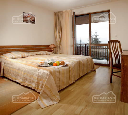 Perelik Palace Spa Hotel 11