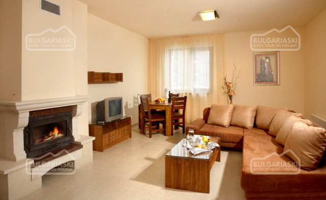 Perelik Palace Spa Hotel 14