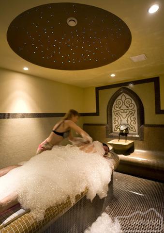 Perelik Palace Spa Hotel 31