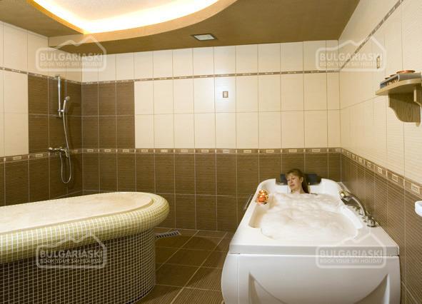 Perelik Palace Spa Hotel 32