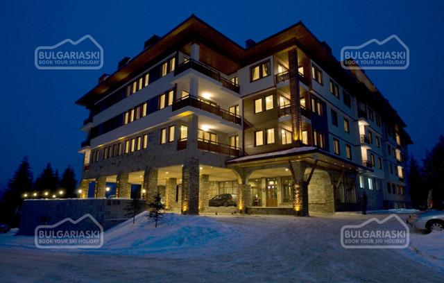 Perelik Palace Spa Hotel 5