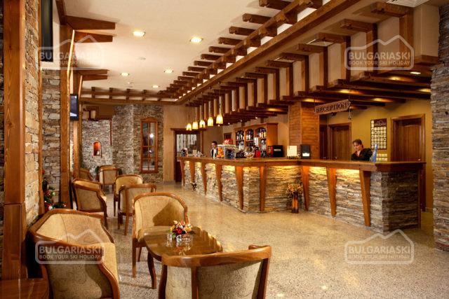Perelik Palace Spa Hotel 6