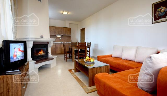 Perelik Palace Spa Hotel 9