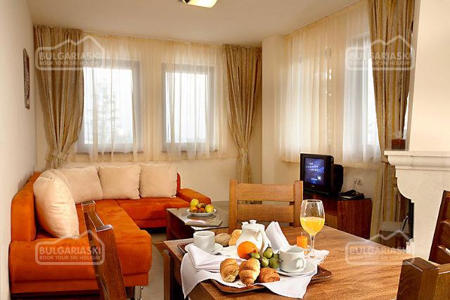 Perelik Palace Spa Hotel 10
