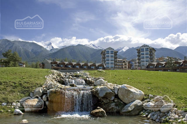 Pirin Golf & Spa Hotel 1