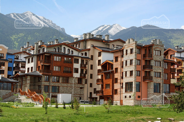 Pirin Golf & Spa Hotel 2