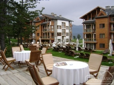 Pirin Golf & Spa Hotel 11