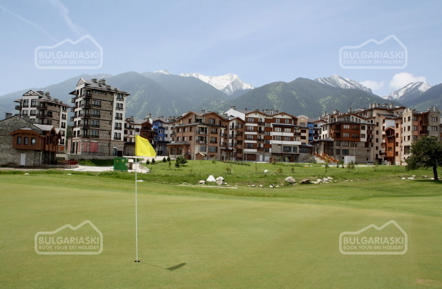 Pirin Golf & Spa Hotel 12
