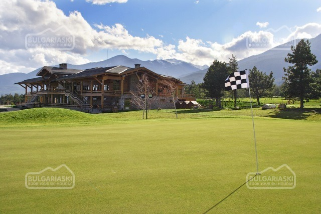 Pirin Golf & Spa Hotel 13