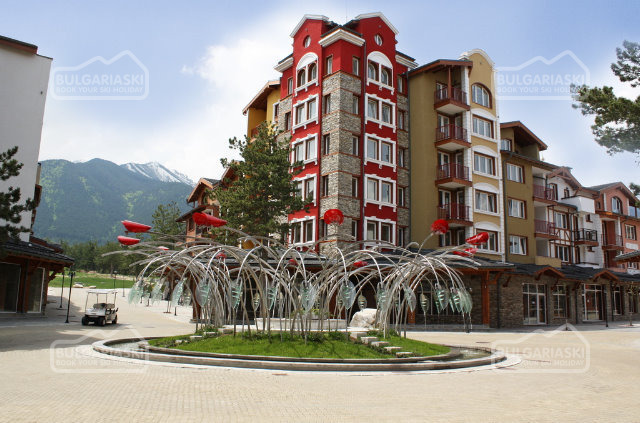Pirin Golf & Spa Hotel 3