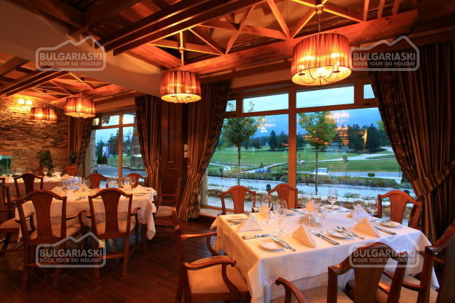 Pirin Golf & Spa Hotel 25