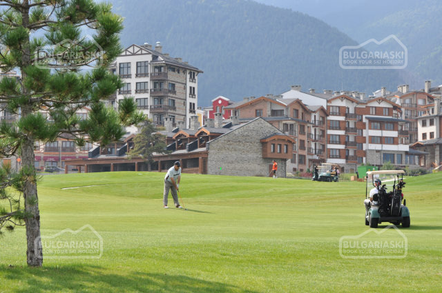 Pirin Golf & Spa Hotel 4