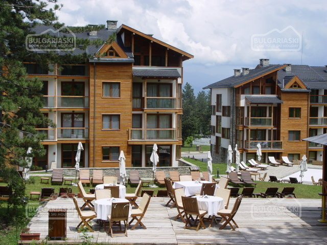 Pirin Golf & Spa Hotel 35