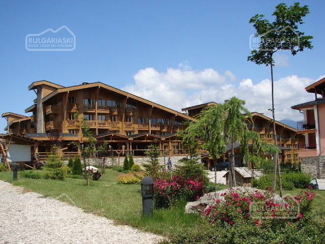 Pirin Golf & Spa Hotel 37