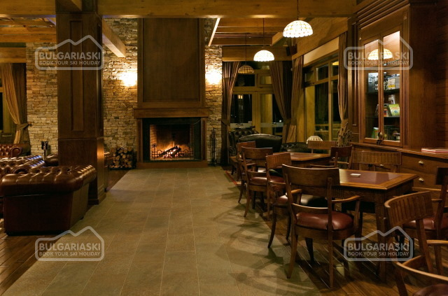 Pirin Golf & Spa Hotel 38