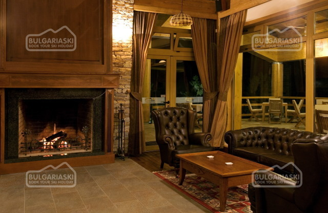 Pirin Golf & Spa Hotel 39