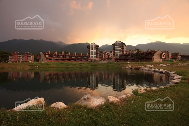 Pirin Golf & Spa Hotel 6