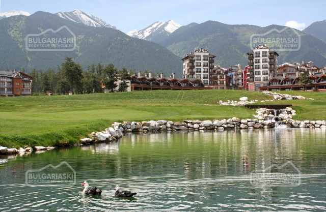 Pirin Golf & Spa Hotel 7