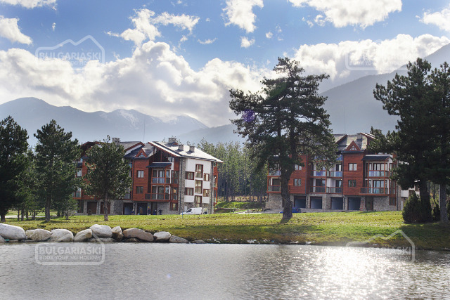 Pirin Golf & Spa Hotel 8