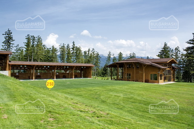 Pirin Golf & Spa Hotel 9