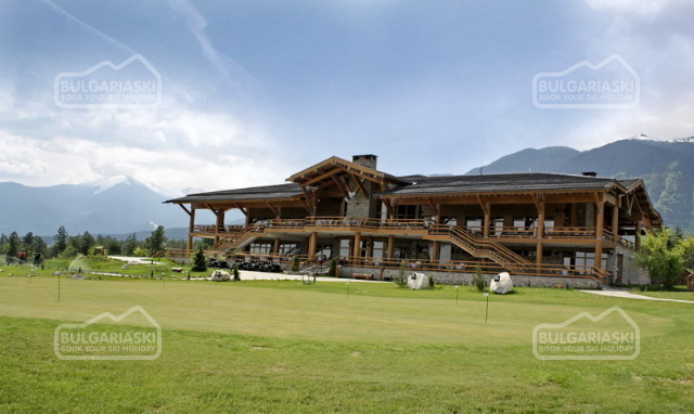 Pirin Golf & Spa Hotel 10