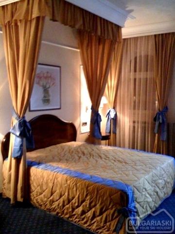 Festa Winter Palace Hotel6