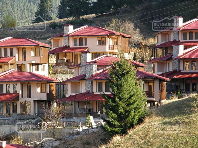 Satul de vacanta Rodopi Houses1