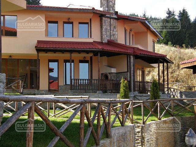 Satul de vacanta Rodopi Houses4