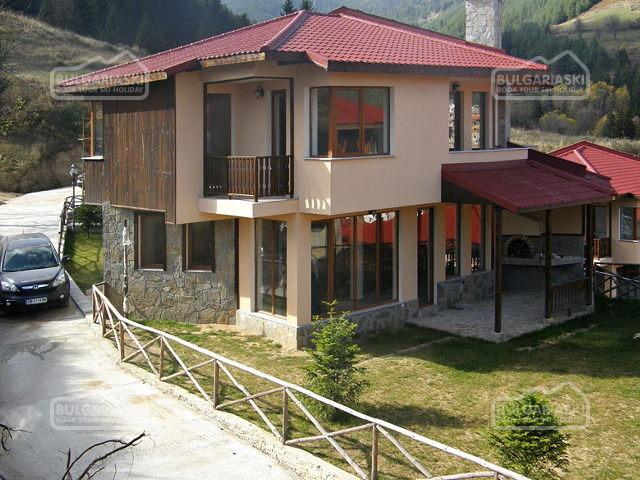 Satul de vacanta Rodopi Houses7