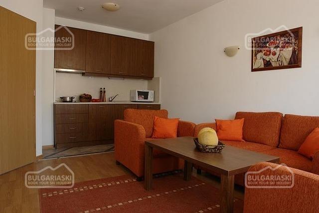 Winslow Elegance Aparthotel8