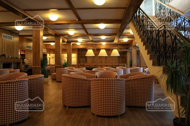 Green life Ski & Spa resort Bansko27