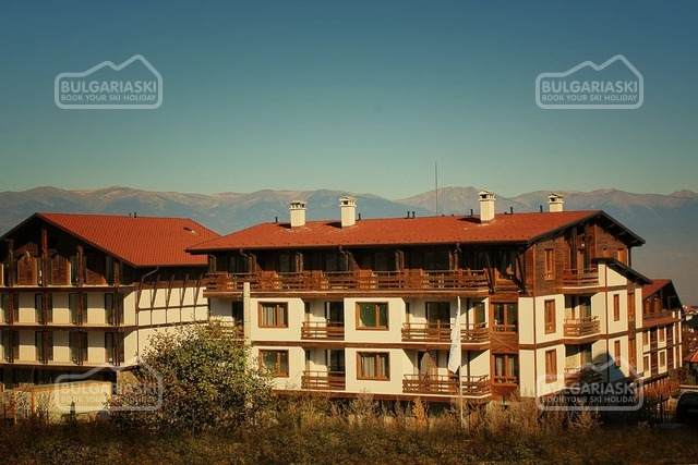 Green life Ski & Spa resort Bansko7