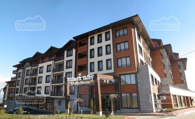 Murite Club Hotel35