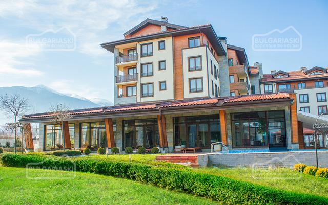 Murite Club Hotel39