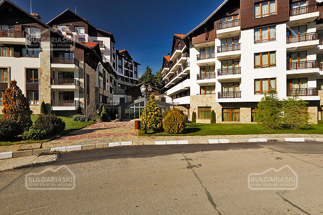 Semiramida Gardens Apartments5