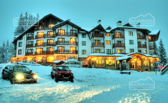 Boutique hotel Iva & Elena30
