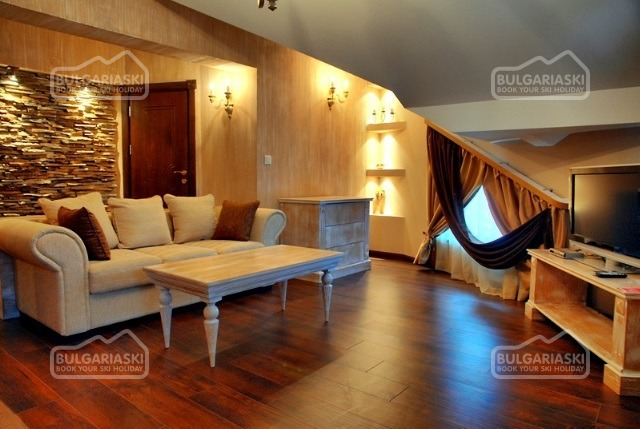 Boutique hotel Iva & Elena4