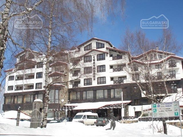 Apartamente Snejanka 1