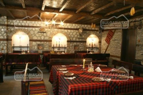 Casa de oaspeti Orlitsa11