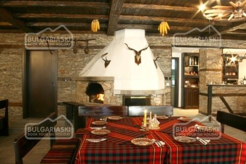 Casa de oaspeti Orlitsa12