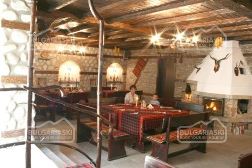 Casa de oaspeti Orlitsa13