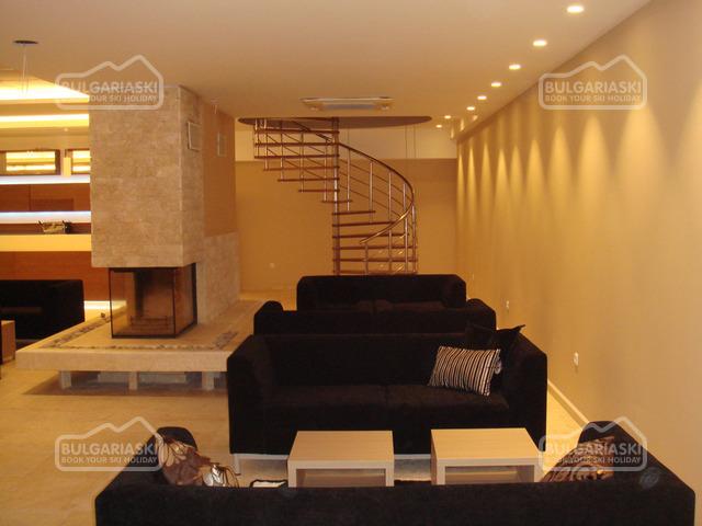 Spa Hotel Radina's Way 2
