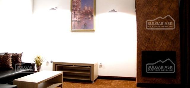 Spa Hotel Radina's Way 12