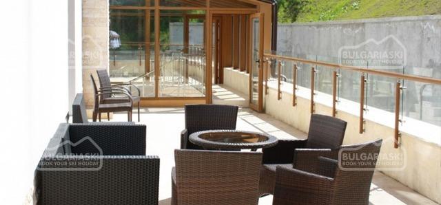 Spa Hotel Radina's Way 16