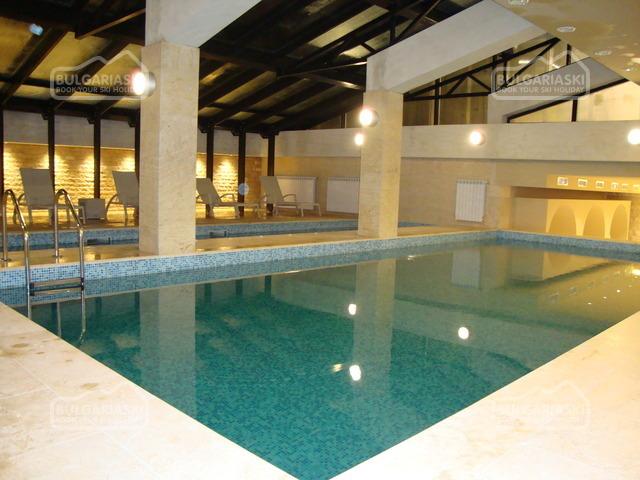 Spa Hotel Radina's Way 26