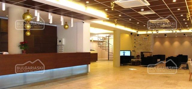 Spa Hotel Radina's Way 5