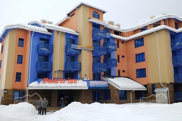 Polaris Inn Hotel1