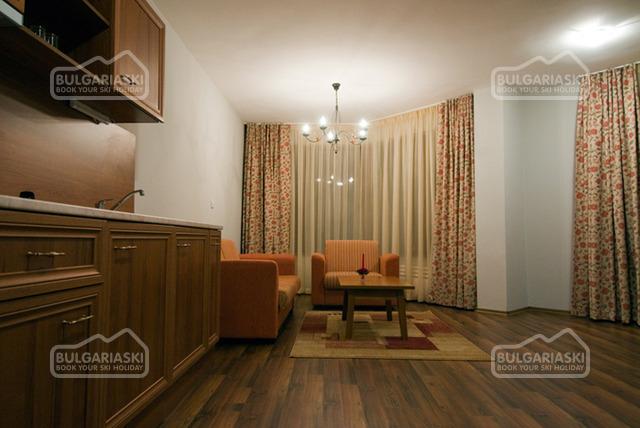 Evergreen Aparthotel & Spa5