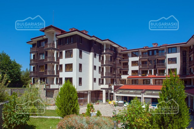 St. George Ski & Spa Hotel2
