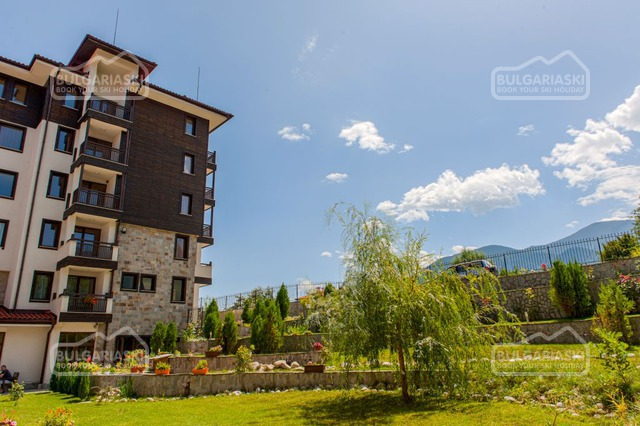 St. George Ski & Spa Hotel3
